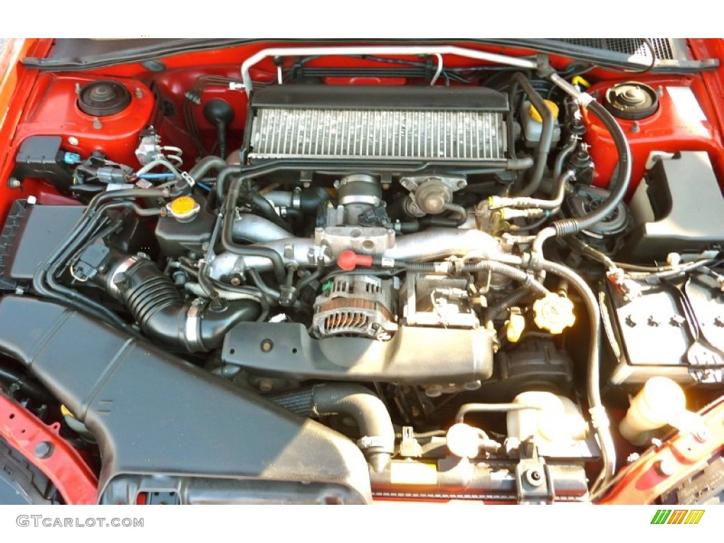 2006 subaru impreza wrx sedan engine photos for 2006 subaru wrx motor