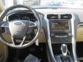 2013 Bordeaux Reserve Red Metallic Ford Fusion Hybrid SE  photo #7