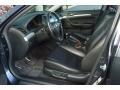 Ebony Interior Photo for 2005 Acura TSX #79160596