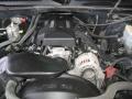 2000 Onyx Black Chevrolet Silverado 1500 Z71 Regular Cab 4x4  photo #19