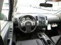 2013 Nissan Frontier Graphite Pro-4X Interior Dashboard Photo