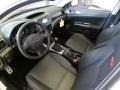 WRX Carbon Black Interior Photo for 2013 Subaru Impreza #79172384