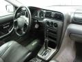 2006 Subaru Baja Gray Interior Dashboard Photo