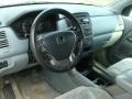 Gray Prime Interior Photo for 2004 Honda Pilot #79176358