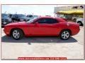 2013 Redline 3-Coat Pearl Dodge Challenger SXT  photo #2