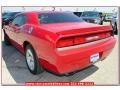 2013 Redline 3-Coat Pearl Dodge Challenger SXT  photo #3