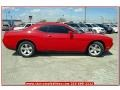 2013 Redline 3-Coat Pearl Dodge Challenger SXT  photo #6