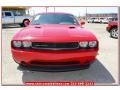 2013 Redline 3-Coat Pearl Dodge Challenger SXT  photo #8