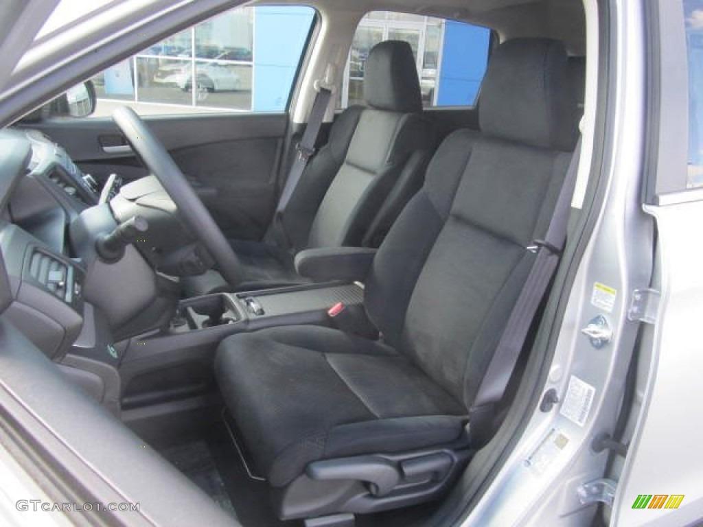 2013 honda cr v ex awd interior color photos for Honda cr v 2013 interior