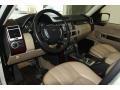2007 Chawton White Land Rover Range Rover Supercharged  photo #16