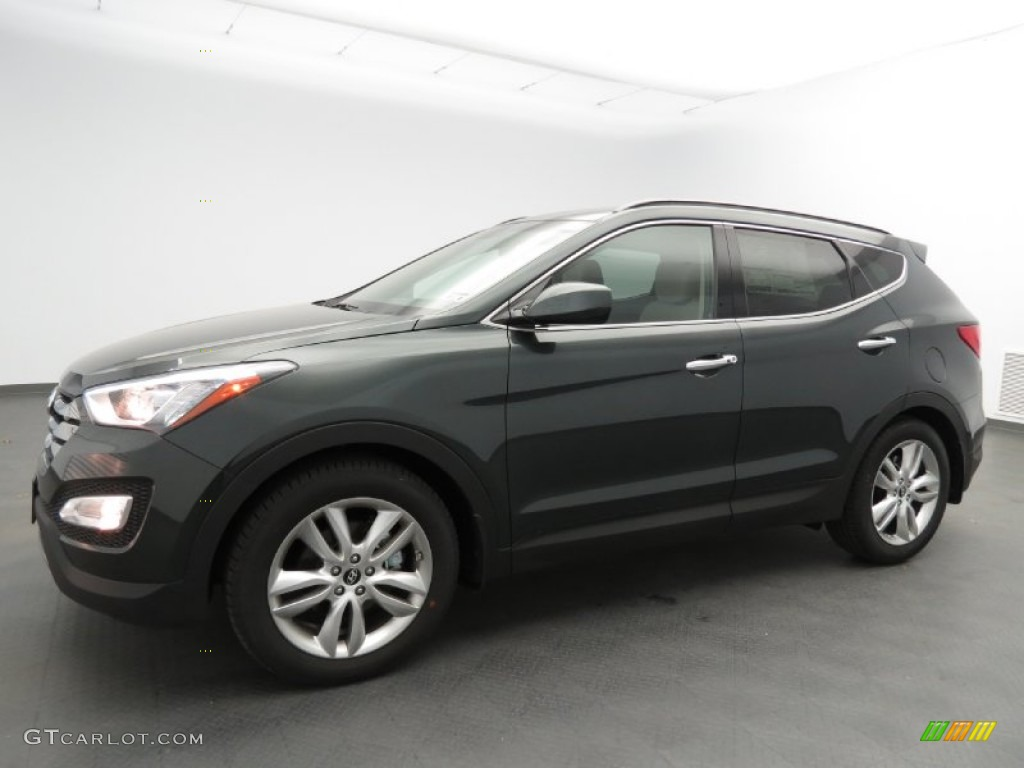 2014 Hyundai Santa Fe Sport Reviews Ratings Prices Autos