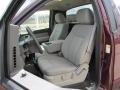2010 F150 XLT Regular Cab 4x4 Medium Stone Interior