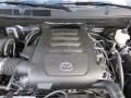 2013 Toyota Tundra 5.7 Liter Flex-Fuel DOHC 32-Valve Dual VVT-i V8 Engine Photo