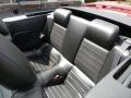 2006 Redfire Metallic Ford Mustang GT Premium Convertible  photo #21