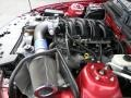 2006 Redfire Metallic Ford Mustang GT Premium Convertible  photo #29
