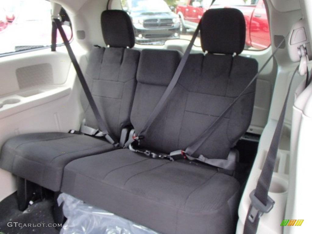 Phenomenal 2013 Dodge Grand Caravan Se Rear Seat Photos Gtcarlot Com Pabps2019 Chair Design Images Pabps2019Com