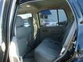2003 Nissan Xterra Gray Interior Rear Seat Photo