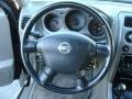 2003 Nissan Xterra Gray Interior Steering Wheel Photo