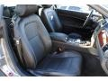Warm Charcoal Front Seat Photo for 2010 Jaguar XK #79240360