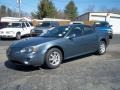Stealth Gray Metallic 2006 Pontiac Grand Prix Sedan