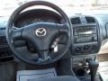 2003 Protege LX Steering Wheel