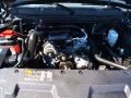 2012 Blue Granite Metallic Chevrolet Silverado 1500 LS Extended Cab  photo #7