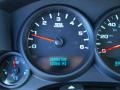 2012 Blue Granite Metallic Chevrolet Silverado 1500 LS Extended Cab  photo #14