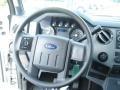 2012 Ingot Silver Metallic Ford F250 Super Duty XLT SuperCab 4x4  photo #18