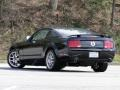 2007 Black Ford Mustang GT Deluxe Coupe  photo #4