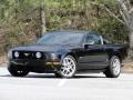 2007 Black Ford Mustang GT Deluxe Coupe  photo #5