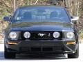 2007 Black Ford Mustang GT Deluxe Coupe  photo #11