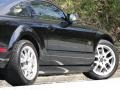2007 Black Ford Mustang GT Deluxe Coupe  photo #14
