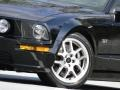 2007 Black Ford Mustang GT Deluxe Coupe  photo #17