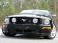 2007 Black Ford Mustang GT Deluxe Coupe  photo #22