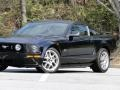 2007 Black Ford Mustang GT Deluxe Coupe  photo #39