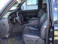 Dark Charcoal Interior Photo for 2006 Chevrolet Silverado 1500 #79247539