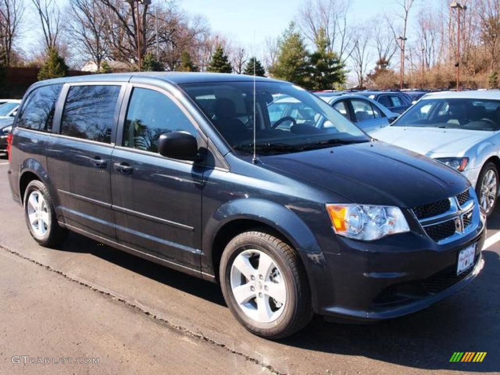on 1996 Dodge Grand Caravan Value