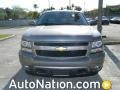 Graystone Metallic 2007 Chevrolet Avalanche Gallery