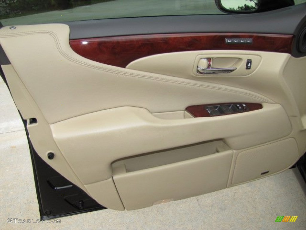 Service Manual Repair 2000 Lexus Ls Door Panel Door