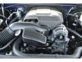 2013 Blue Topaz Metallic Chevrolet Silverado 1500 LT Crew Cab 4x4  photo #22