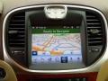 Navigation of 2011 300 C Hemi AWD