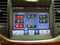 Controls of 2011 300 C Hemi AWD