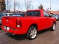 Flame Red - 1500 R/T Regular Cab Photo No. 3
