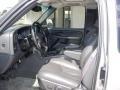 Silver Birch Metallic - Silverado 1500 SS Extended Cab 4x4 Photo No. 4