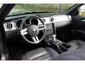 2006 Tungsten Grey Metallic Ford Mustang GT Premium Convertible  photo #19