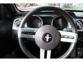 2006 Tungsten Grey Metallic Ford Mustang GT Premium Convertible  photo #22