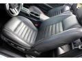 2006 Tungsten Grey Metallic Ford Mustang GT Premium Convertible  photo #35