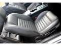 2006 Tungsten Grey Metallic Ford Mustang GT Premium Convertible  photo #37
