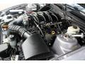 2006 Tungsten Grey Metallic Ford Mustang GT Premium Convertible  photo #47