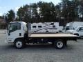 Arctic White - N Series Truck NPR Photo No. 1
